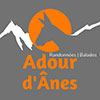 Adour Anes Pyrenees