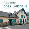 Chez Gabrielle Lesponne